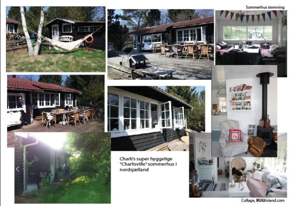 Charlisville i Nordsjælland