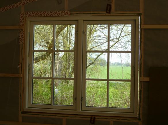 Uge 2 - vinduer og døre
