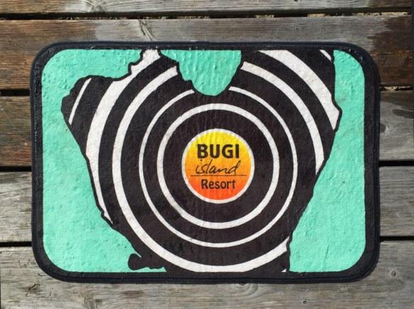 BUGI island resort
