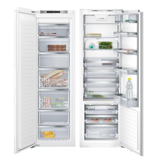 Siemens køle og fryseskab