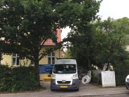 Frederiksberg Håndværkerservice er flyttet ind